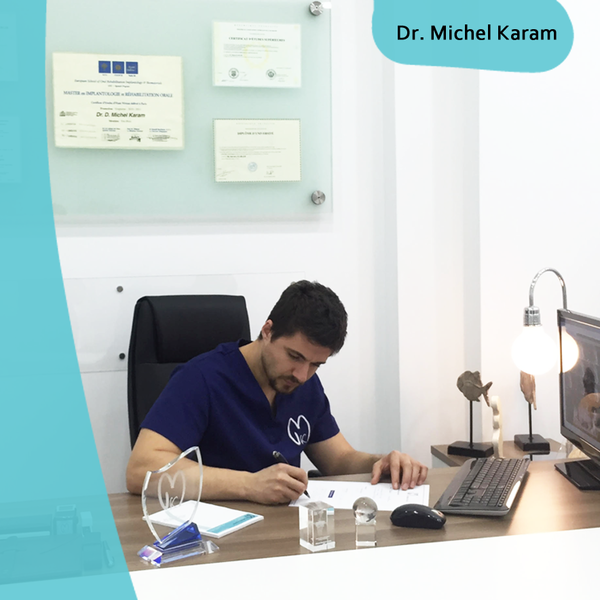 Dr. Michel Karam Clinic