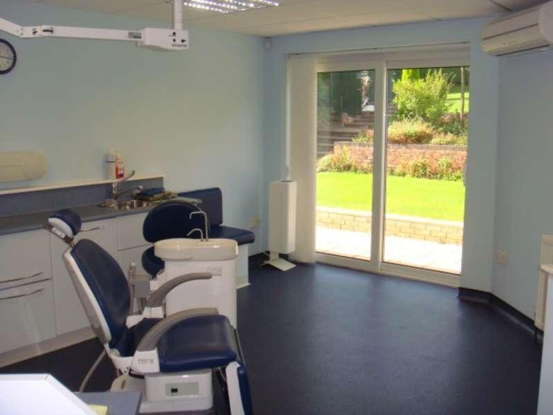 Scott Arms Dental Practice