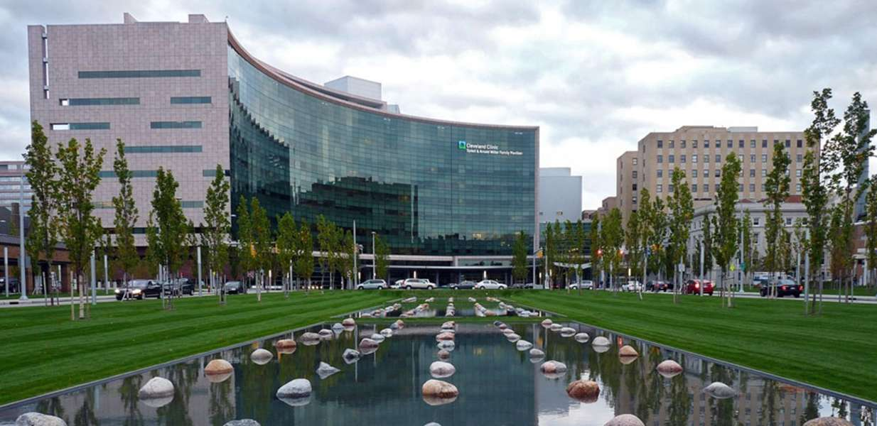 Cleveland Clinic - Dentistry