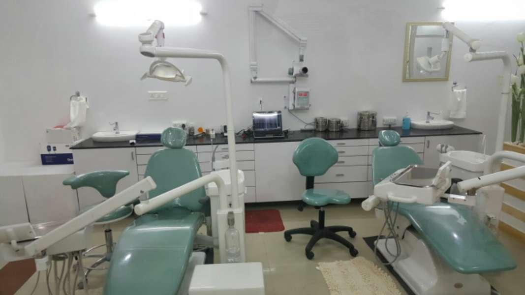 DENTAFIX, Multispecialty Dental Clinic