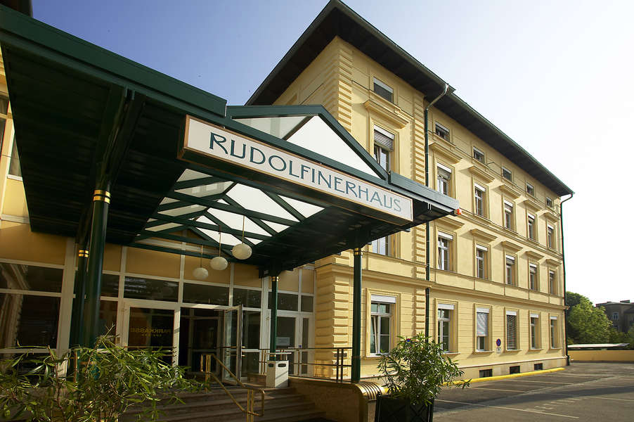 Rudolfinerhaus Privatklinik - Orthopedics