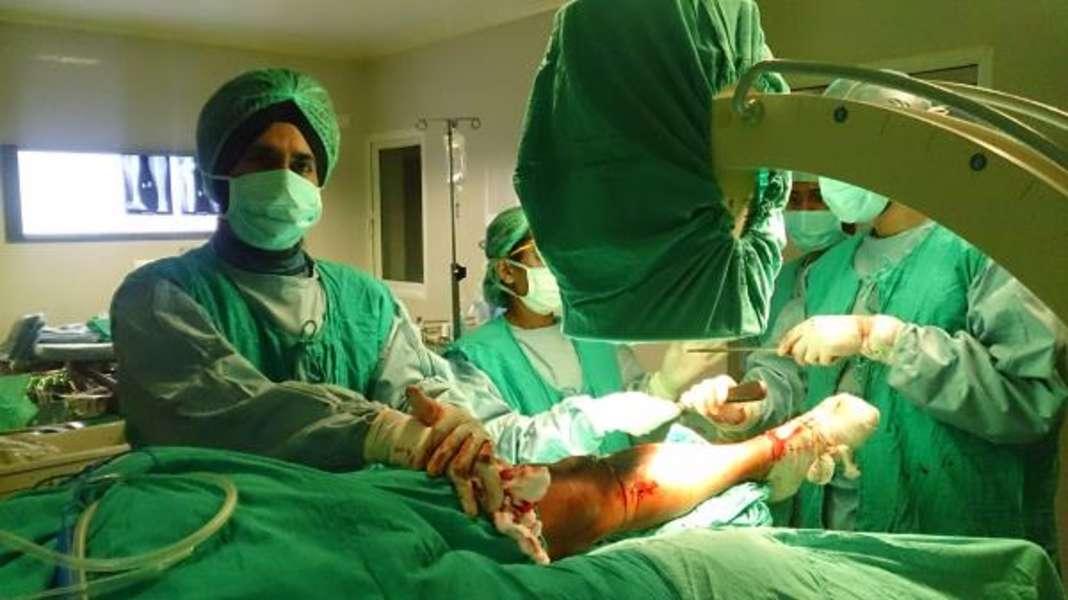 Santokh Hospital