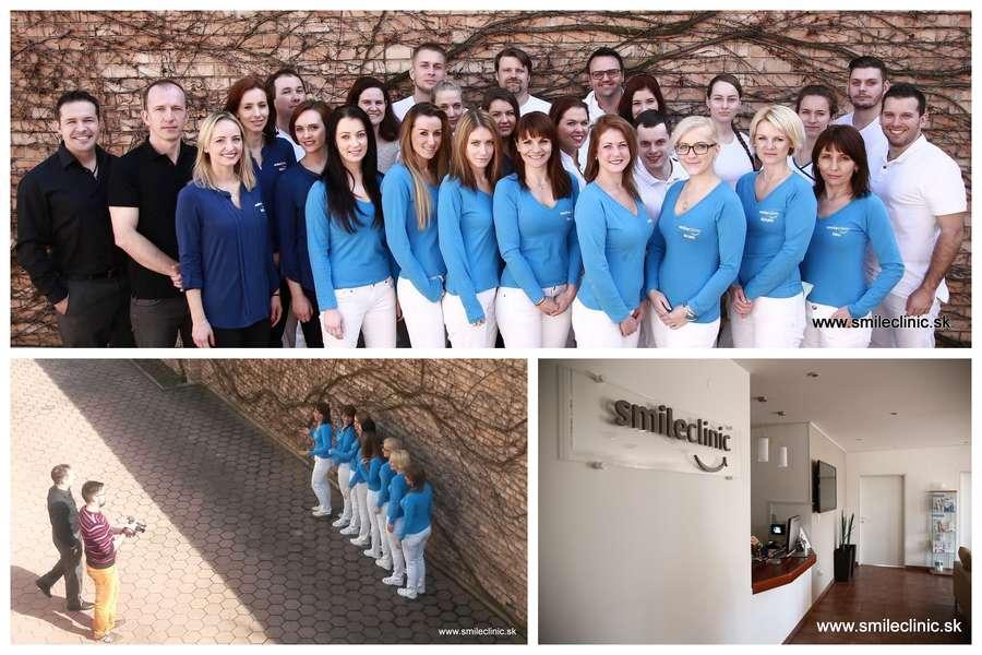 Dental Holiday Slovakia