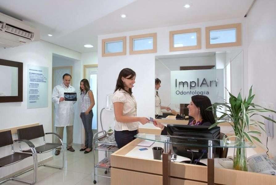 ImplArt Odontologia - ImplArt Dental Clinic