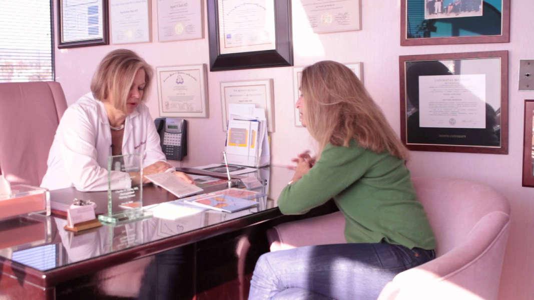 Parker-Rosenman-Rodi Gynecology and Infertility Medical Group