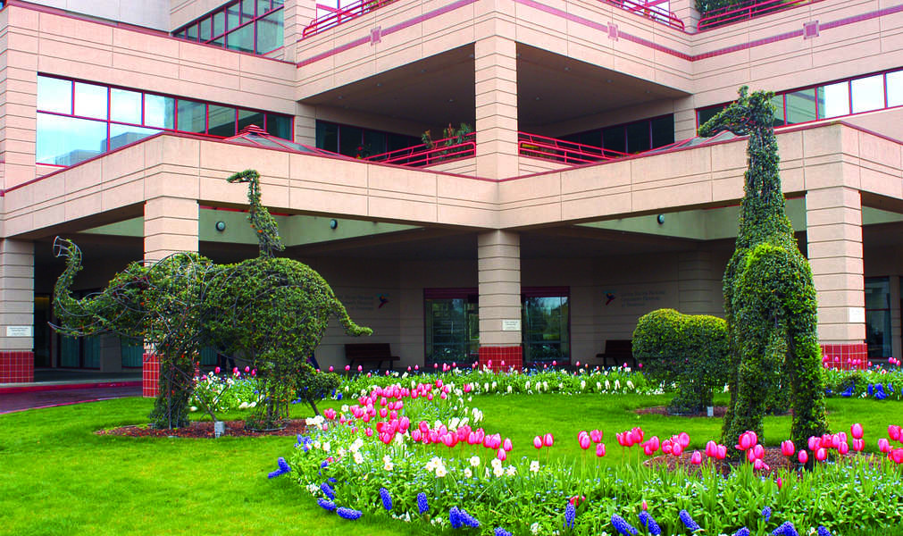 Stanford Fertility and Reproductive Medicine Center