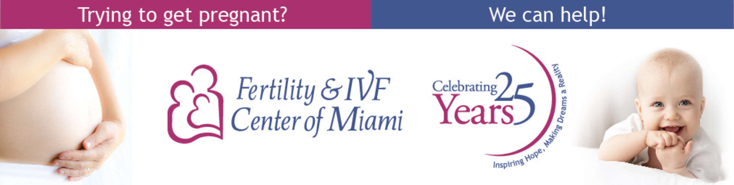Fertility and IVF Center of Miami