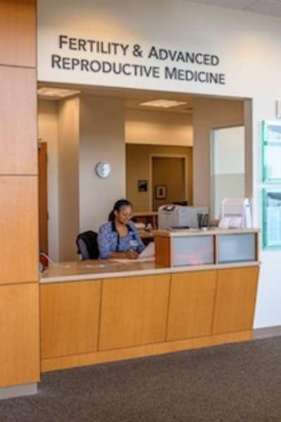 Fertility and Advanced Reproductive Medicine Clinic