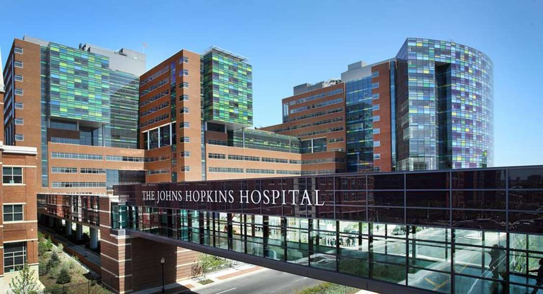 Johns Hopkins Hospital (Orthopedics)