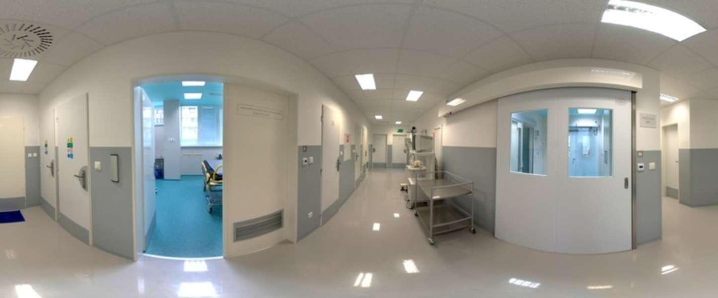 Nemocnica s poliklinikou Dunajská Streda