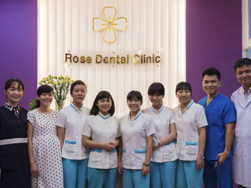 Rose Dental Clinic