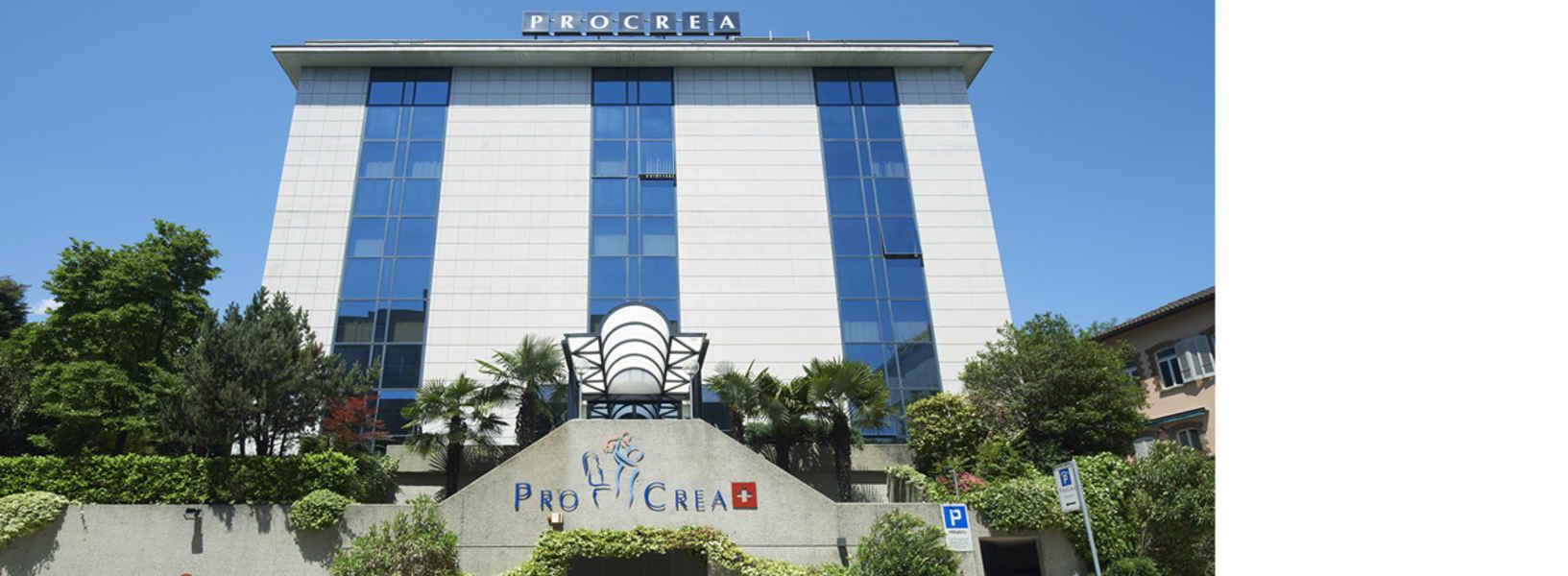 ProCrea - Swiss Fertility Center