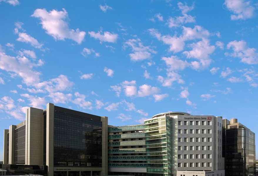 Cedars-Sinai Medical Center (Orthopedics)