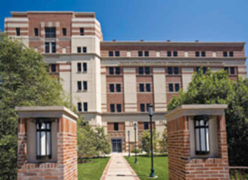 UCLA Medical Center - Orthopedics