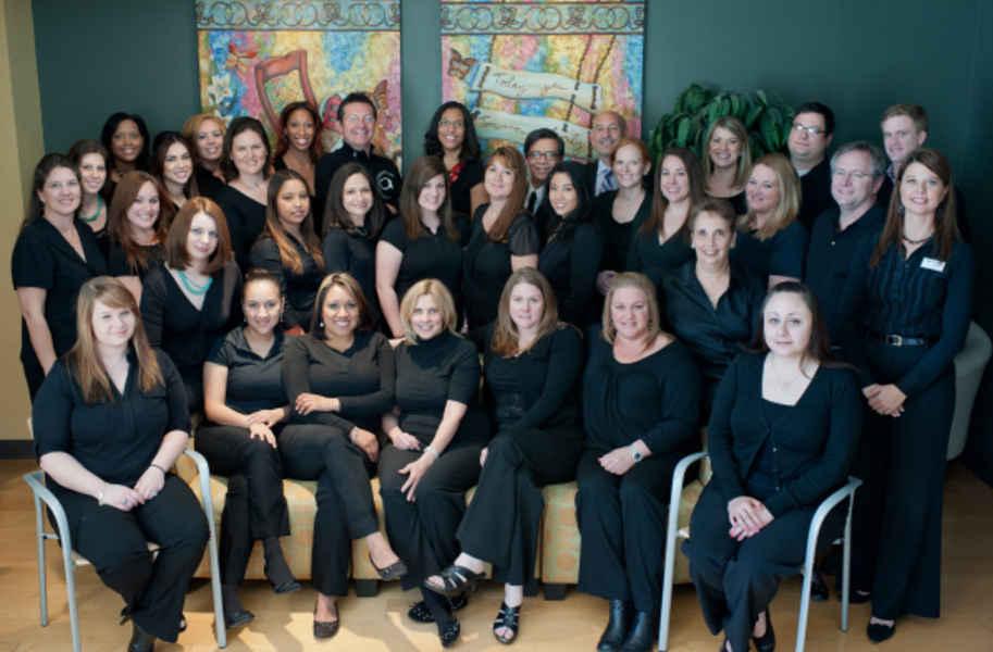 Reproductive Medicine Associates of Texas, PA