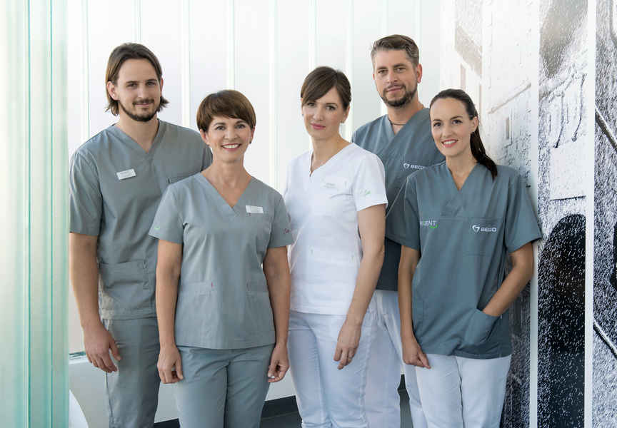 Polyclinic Rident - Rijeka | Fly to Cure