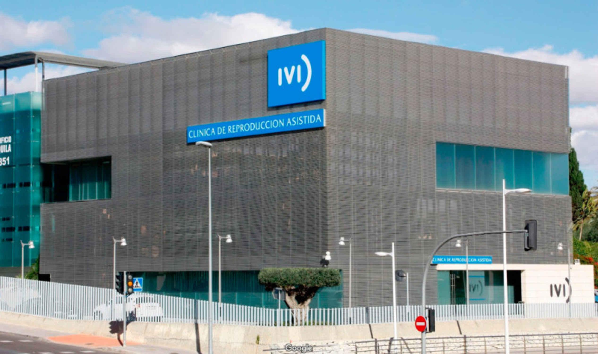IVI Clínica Alicante