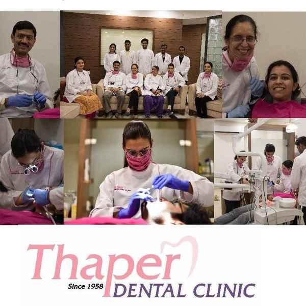 Thaper Dental clinic