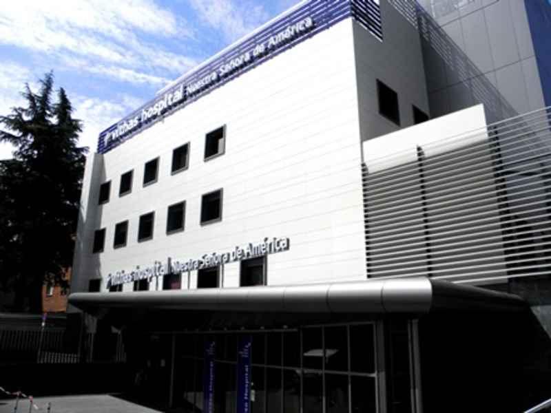 Hospital Nuestra Señora De América