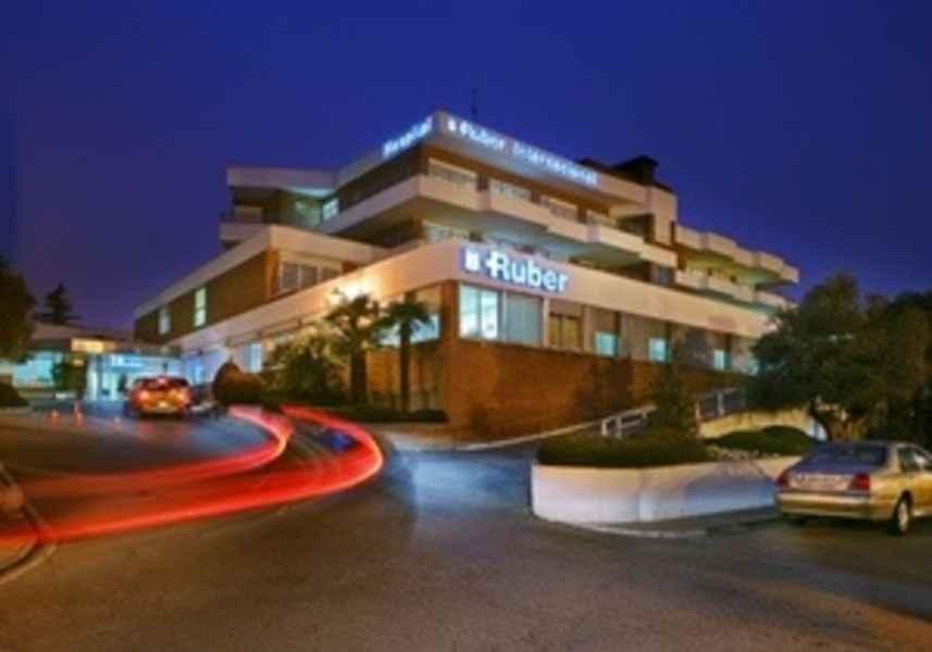 Reproduction Institute at Ruber Internacional Hospital