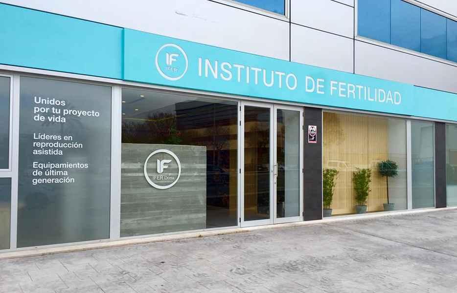 Instituto de Fertilidad
