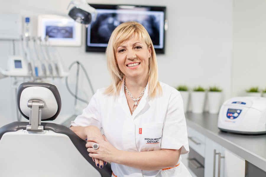 Dental Centre Ostojić