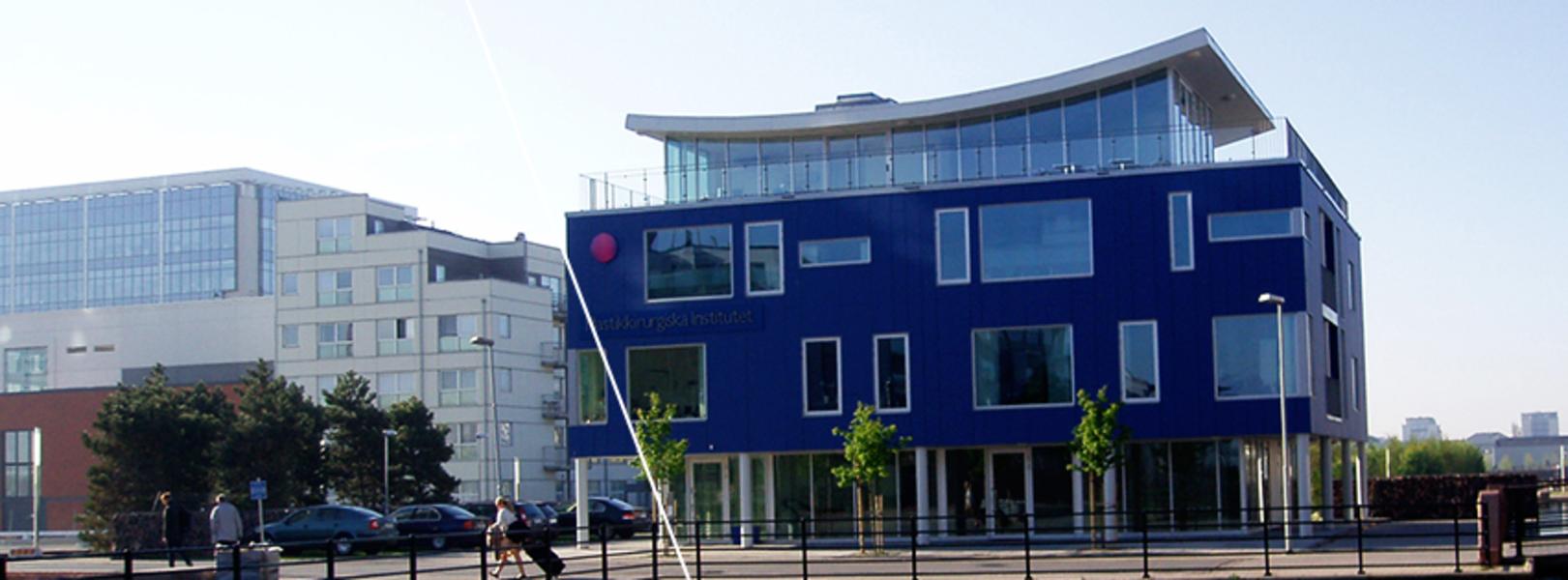 Plastikkirurgiska Institutet