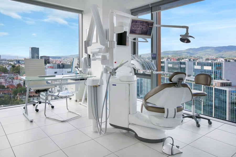 Poliklinika Bagatin (Dental)