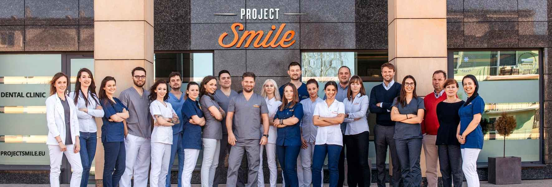 Project Smile Dental Clinic