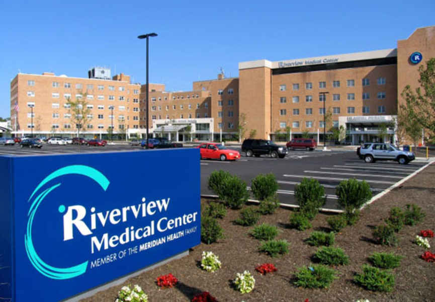 Riverview Medical Center - Spine surgery
