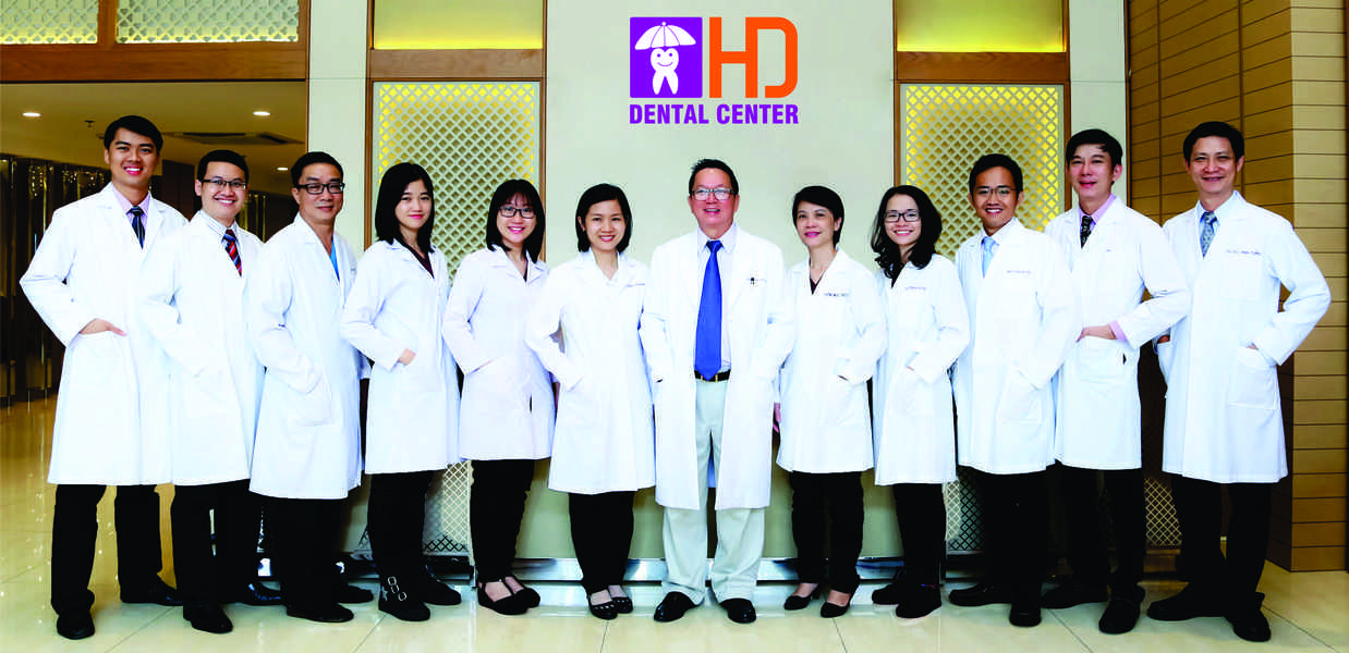 Dr. Hung & Associates Dental Center