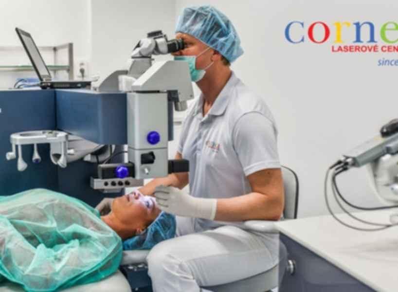 Cornea Laser Centre