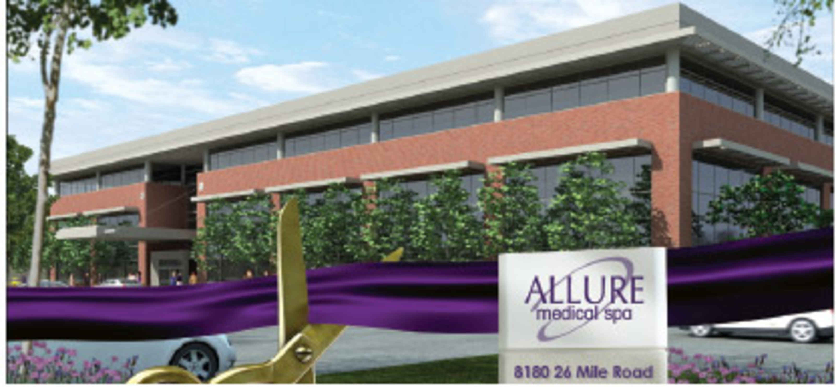 Allure Medical Spa Stem Cell Shelby Charter Township Gcr