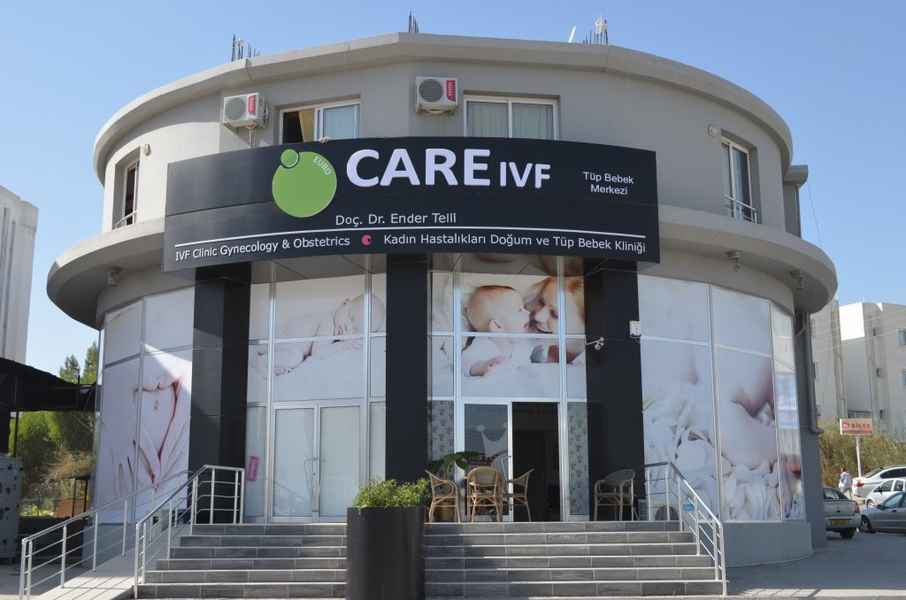 euroCARE IVF Center
