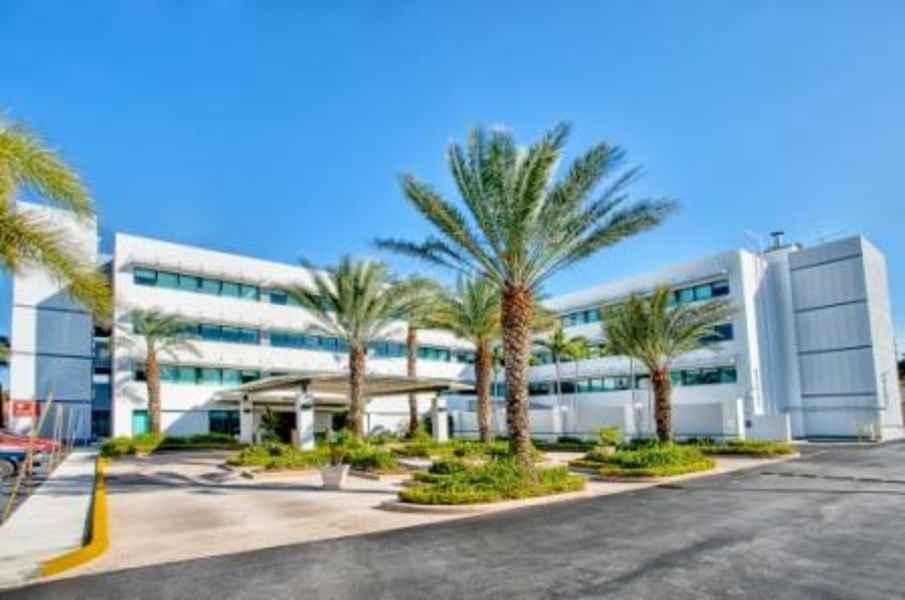 Coral Gables Hospital