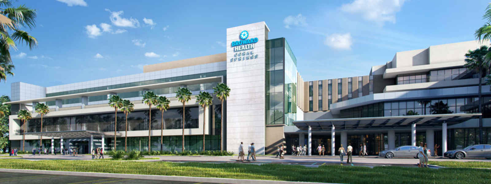 Broward Health Coral Springs
