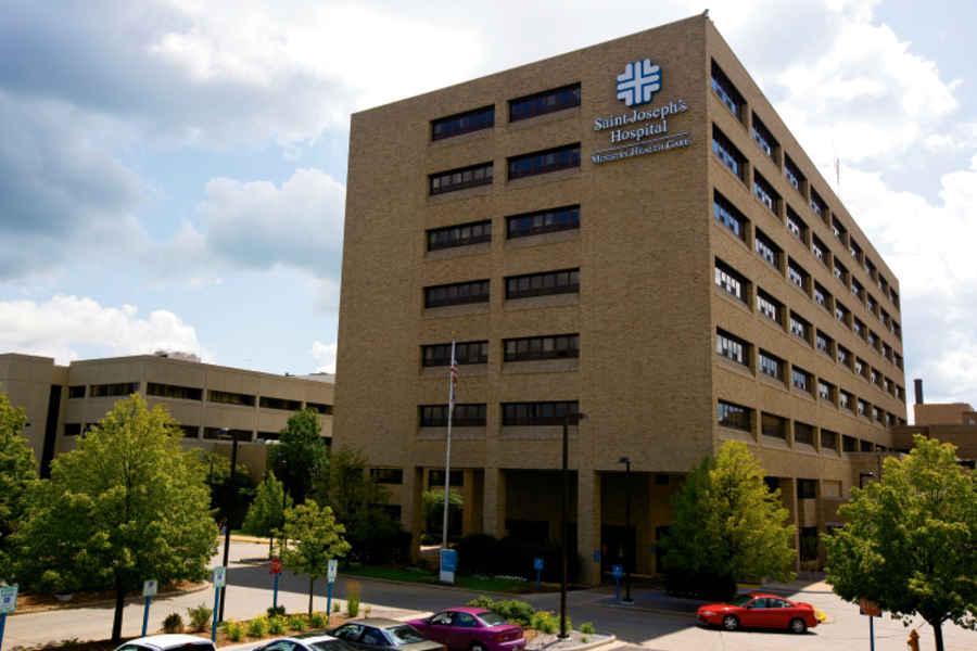 Ministry Saint Josephs Hospital
