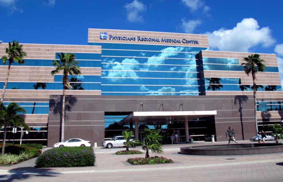 Physicians Regional Medical Center   Pine Ridge - Bariatric Surgery