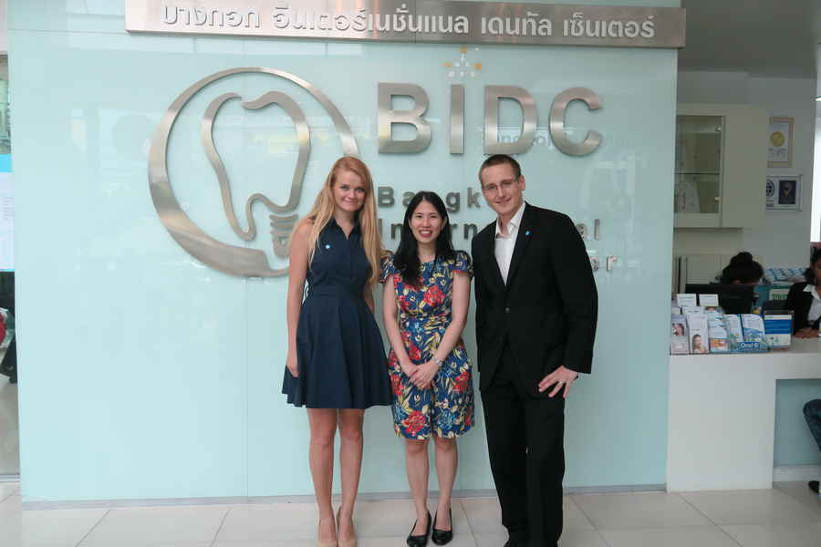 Bangkok International Dental Center