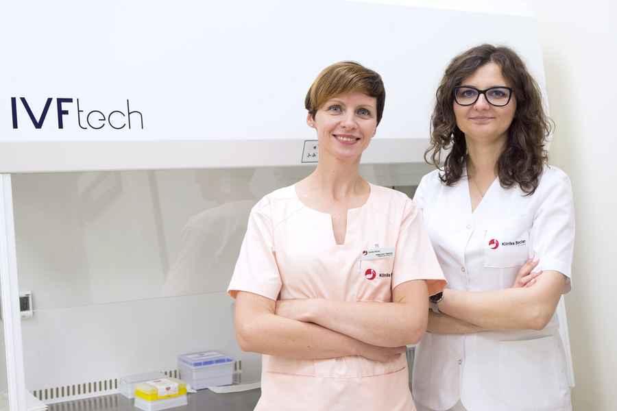 Klinika Bocian Warsaw