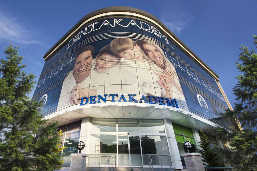 Dentakademi Oral and Dental Healthcare Center
