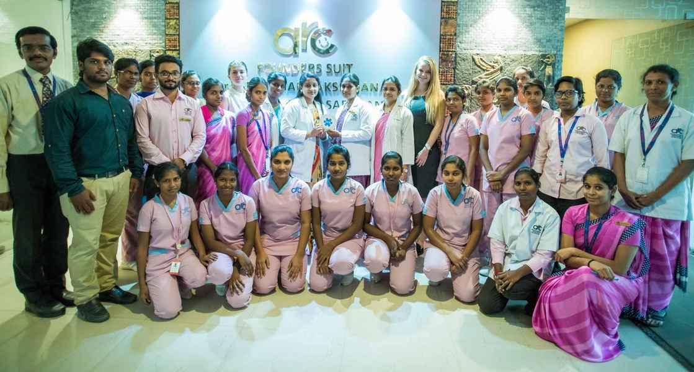 ARC International Fertility & Research Centre
