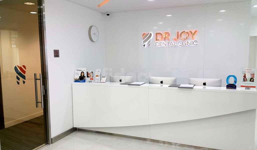 Dr. Joy Dental Clinic - Jumeirah