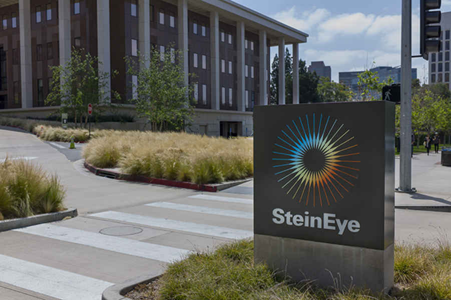 Jules Stein Eye Institute UCLA (Lasik)