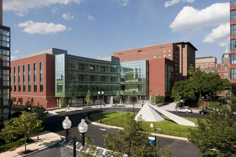 Wilmer Eye Institute At Johns Hopkins (Lasik)