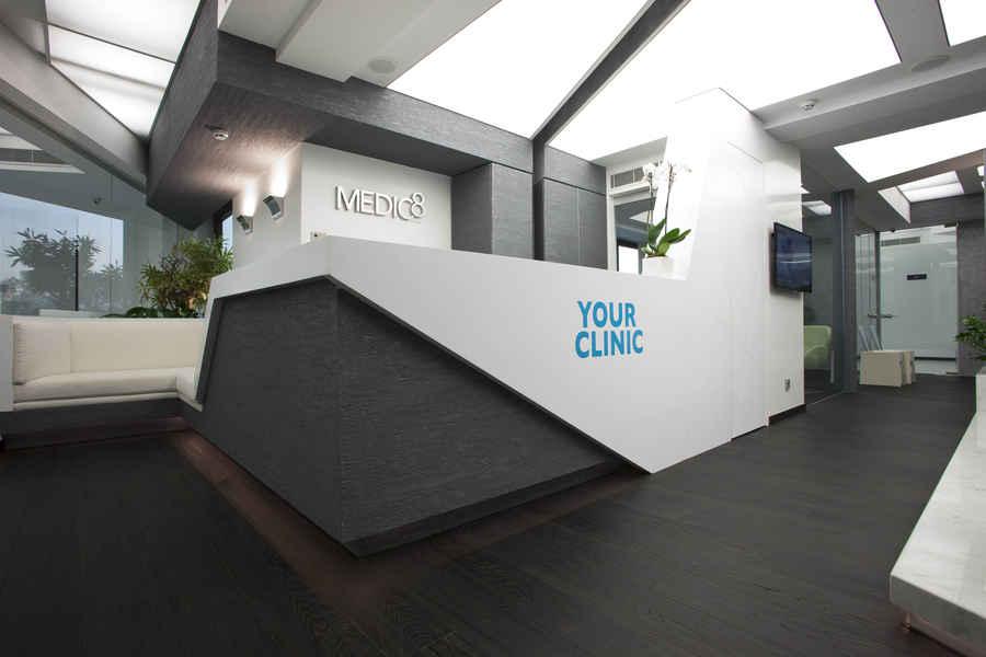 Medic8 Clinics