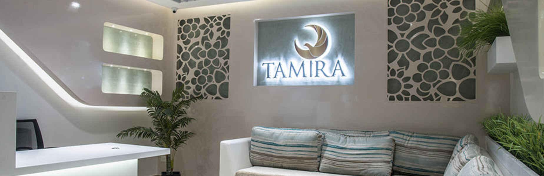 Tamira Aesthetics