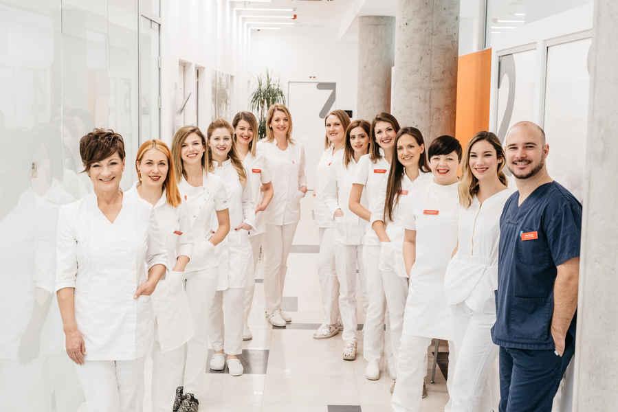 Štimac centar dentalne medicine