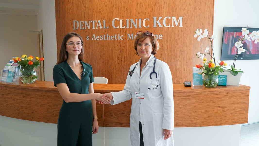 KCM Dentistry