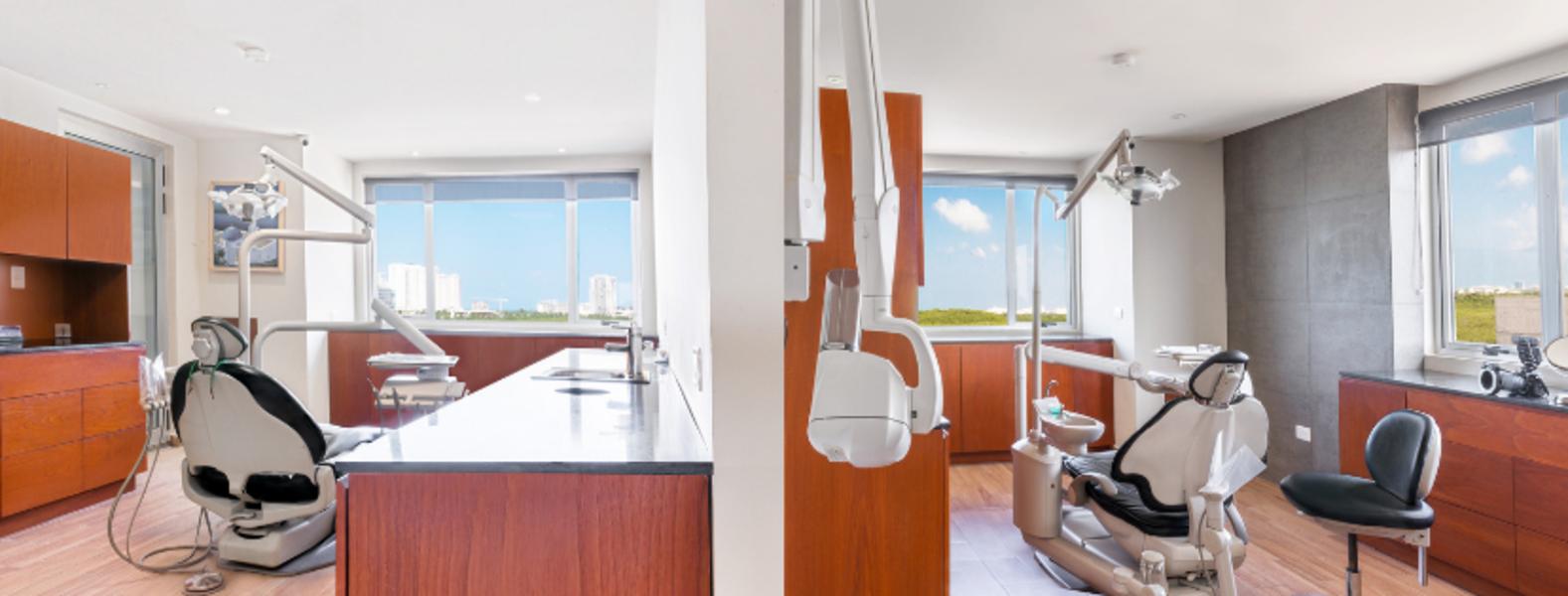 Dentaris - Centre for Dental Excellence Cancun
